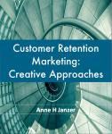 Customer Retention ebook cover
